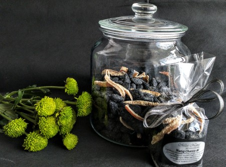 CharcoAl- stockists pic