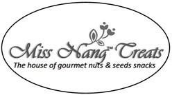 Miss Nang Treats logo