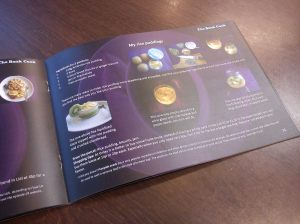 rice pudding page